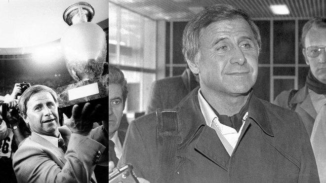 Ligue 1: Muere el exseleccionador francés Michel Hidalgo a los 87 ...
