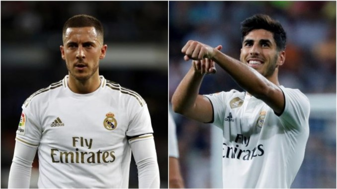 Real Madrid: Hazard and Asensio: Real Madrid's summer signings will arrive at no cost | MARCA in English