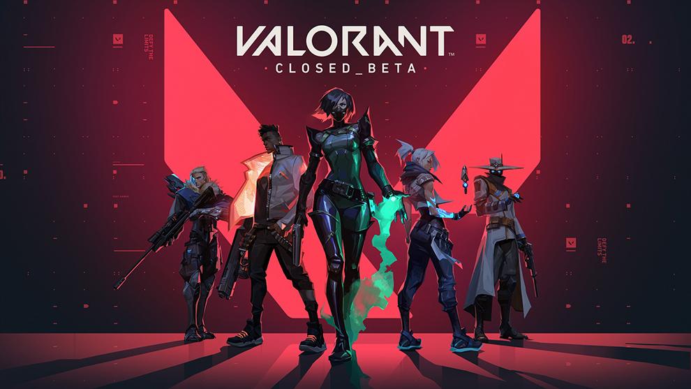 eSports: La beta cerrada de Valorant llega el próximo 7 de abril | Marca.com