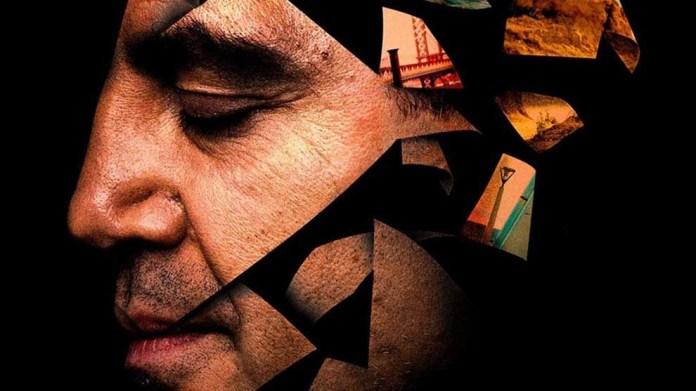Javier Bardem participates in 'The Roads Not Taken'