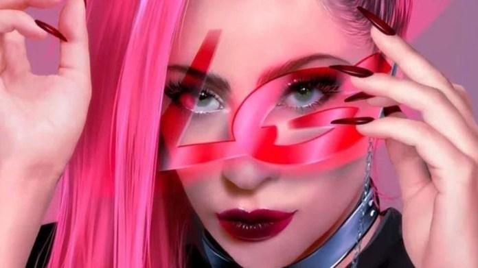 Lady Gaga's announcement