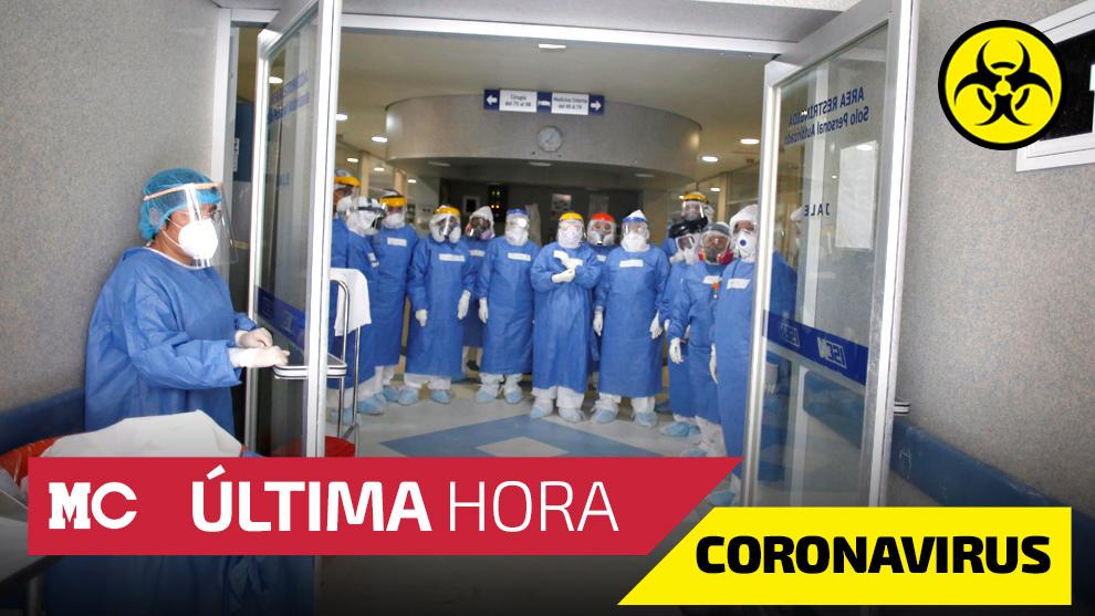 Coronavirus México hoy 30 de mayo; últimas noticias, contagios y...