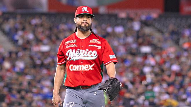 El pitcher Sergio Mitre es detenido por sospecha de asesinato de su hijastra