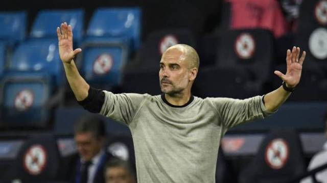 Champions League: Lo normal contra el Madrid es perder... salvo si eres Pep  Guardiola | Marca.com