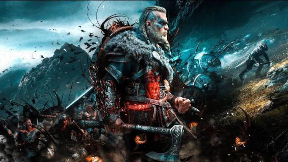 eSports: Assassin's Creed Valhalla se lanzará en todo el mundo el 10 de  noviembre | Marca.com