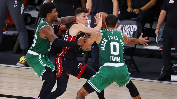 Miami Heat-Boston Celtics: summary, result and statistics
