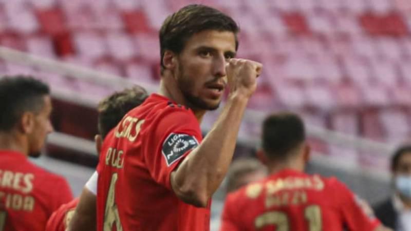 Premier League: Ruben Dias es nuevo futbolista del Manchester City por 68  millones de euros | MARCA Claro México