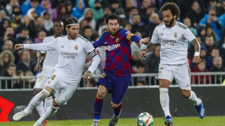 Barcelona - Real Madrid H2H: El Clasico is coming ...