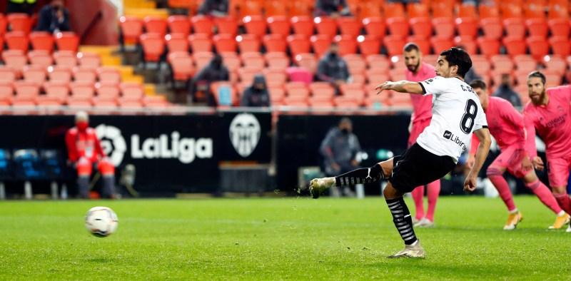 Valencia – Real Madrid, en directo | LaLiga Santander