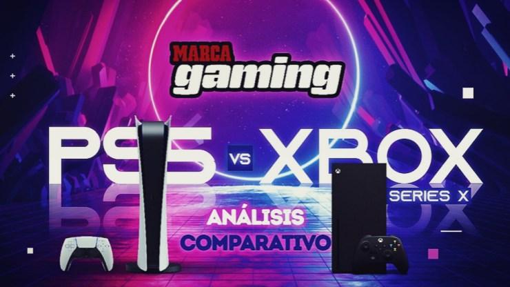 PlayStation 5 y Xbox Series X han llegado fuertes al 2020.