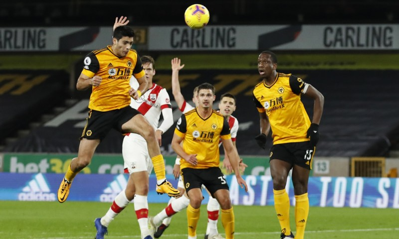 Partidos de hoy: Wolves vs Southampton, en vivo el partido de la Premier  League   MARCA Claro México