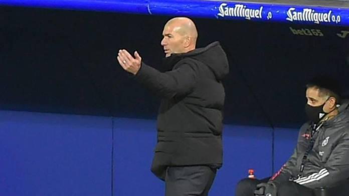 Zidane në hendbollin e Ramos: E rëndësishme është që gjyqtari ishte i sigurt për këtë