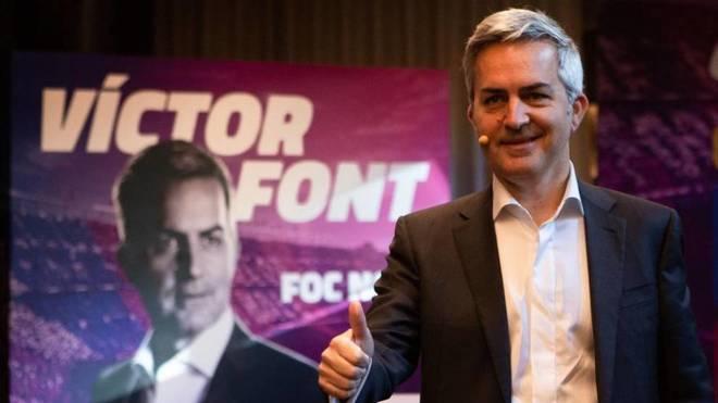 Viktor Font