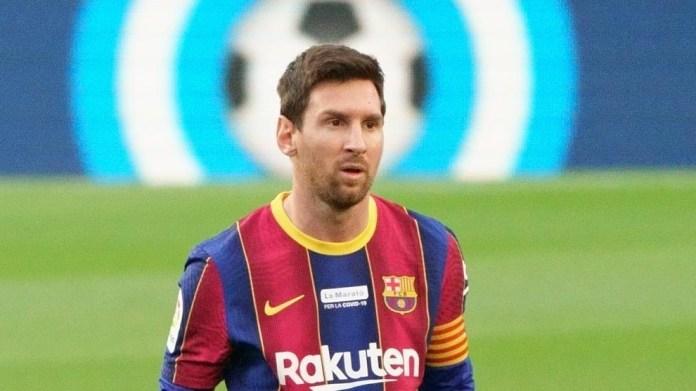 Messi: Guardiola dhe Luis Enrique janë më të mirët