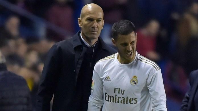 Zidane duhet të mbajë Supercopa de Espana për të shmangur krizat