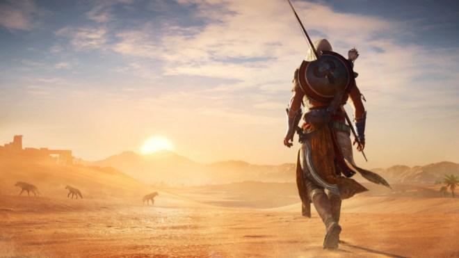 Assassins Creed Origins: