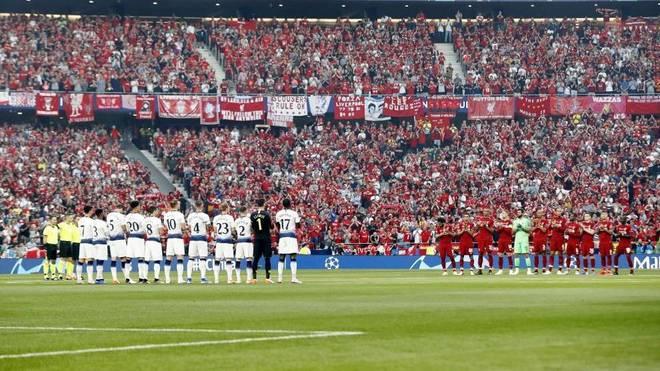 Liverpool dhe Tottenham midis klubeve të ftuara