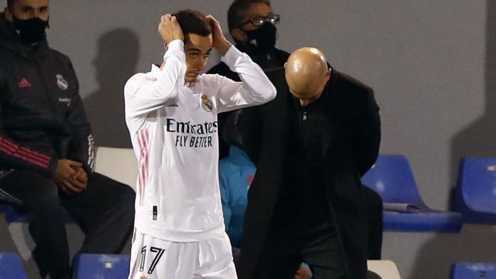 Rezultatet e sondazhit pas Alcoyano: Zidane duhet të shkojë, por fajin e kanë lojtarët