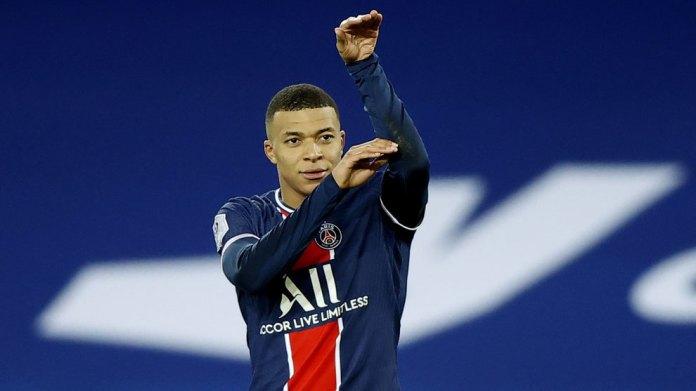 Mbappe: Po mendoj për të ardhmen time, nëse nënshkruaj për PSG, do të jetë për shumë vite