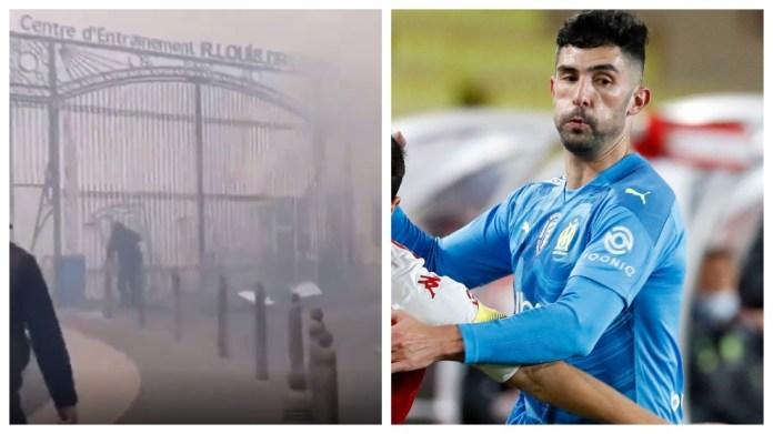 Ultrasit sulmuan terrenin e trajnimit në Marsejë