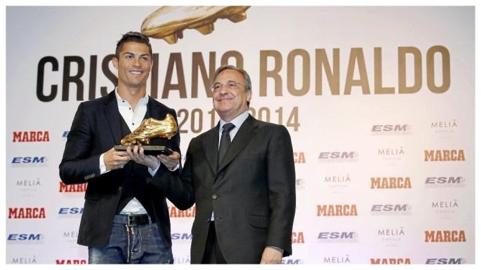 Real Madrid ka dyshime mbi kontratën e Messit dhe Fair Play Financiar