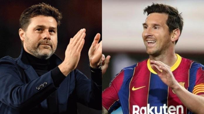 Pochettino: PSG ka një strategji për të përmirësuar, do të ishte mahnitëse të trajnerit Messi