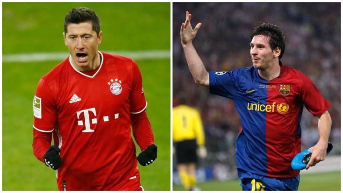 Bayern Munchen i vitit 2020 vs Barcelona e vitit 2009: Cila skuadër është më e mira?