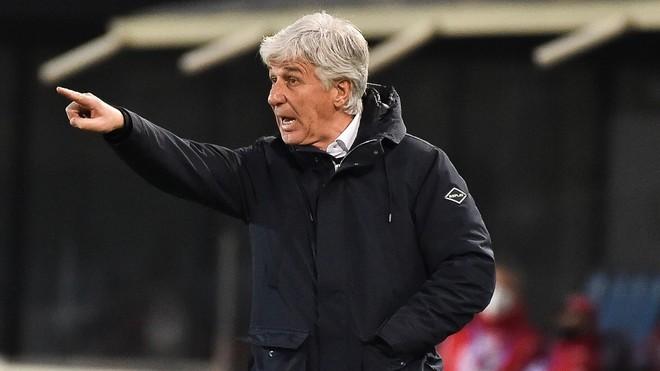 Gasperini: Do të shqetësohesha shumë nëse Zidane do të luante nesër ...