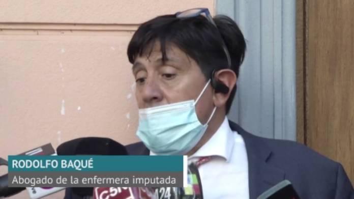 Infermierja e akuzuar në çështjen Maradona: Jana pa babanë e saj të dehur dhe duke pirë marijuanë