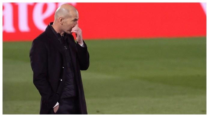 Një der-bë-ose-vdes për Real Madrid