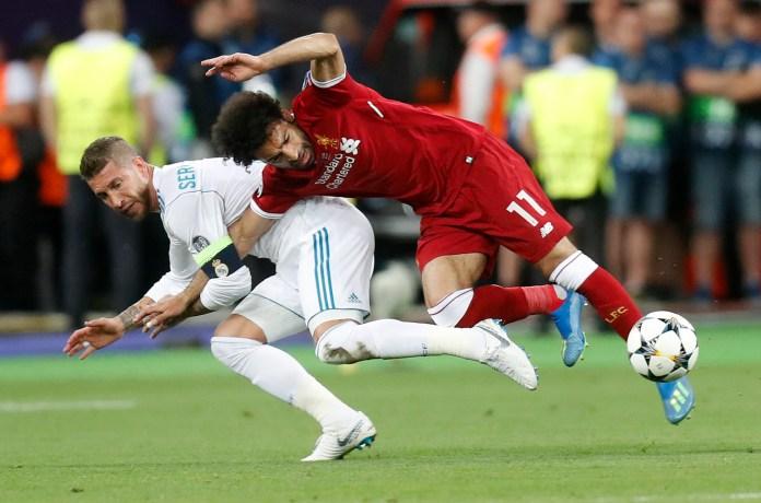 Real Madrid vs Liverpool |  Champions League LIVE: Formacione, azhurnime, rezultate