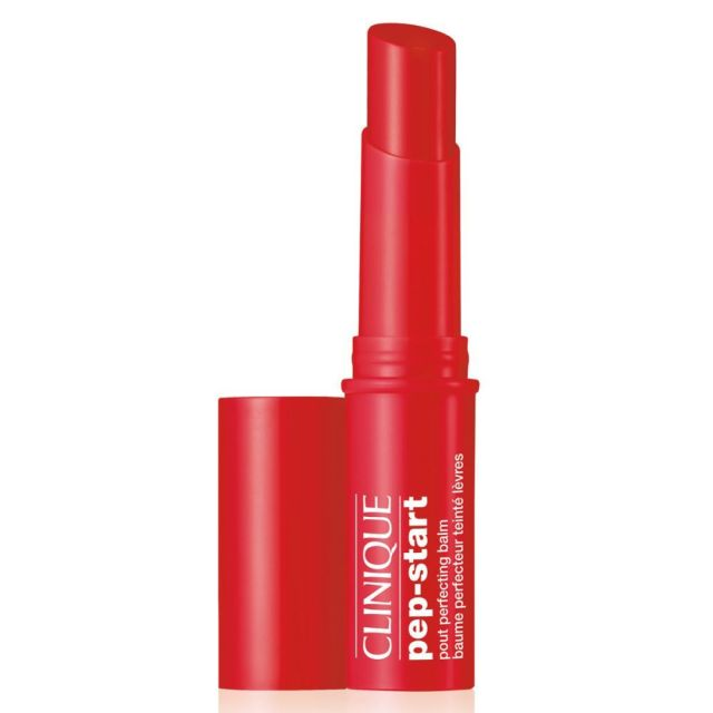 Pep-Start Lip Balm, Clinique.