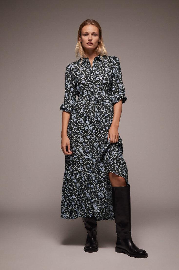 It may interest you: Zara, Massimo Dutti and Stradivarius dresses ...