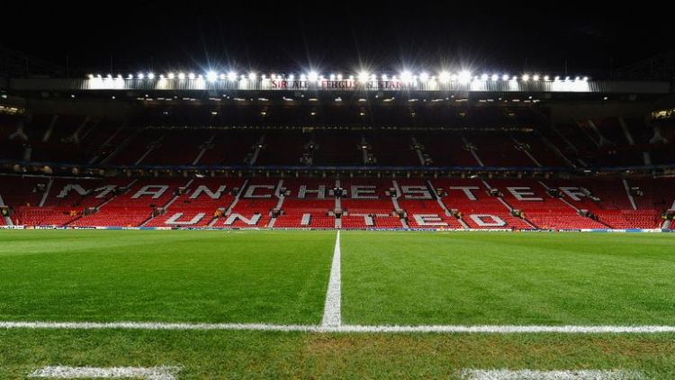 Image result for man utd old trafford