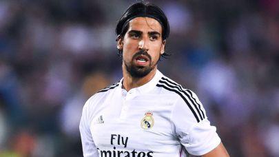 Sami Khedira: Will leave Real Madrid in summer