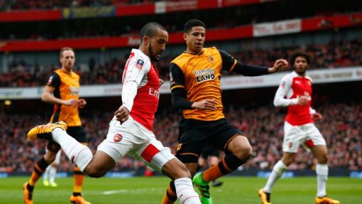 Arsene Wenger is expected to rotate his squad for the trip to the KC Stadium after a 0-0 draw at the Emirates last month
