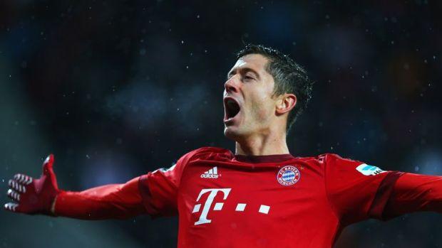Bayern Muenchen Ditahan Imbang Herta Berlin 1-1