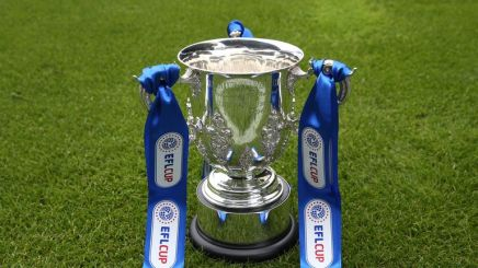 The EFL Cup will be known as the Carabao Cup from next June
