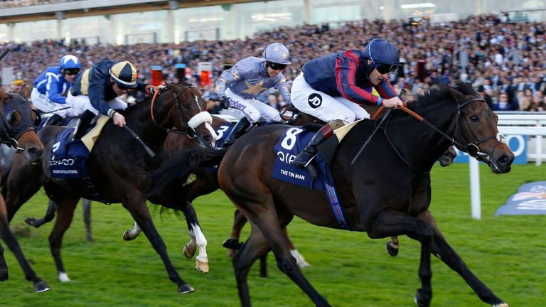 Image result for the tin man ascot