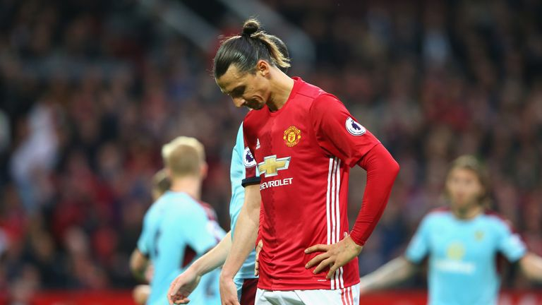 Image result for Zlatan Ibrahimovic will score many goals for Manchester United – Herrera