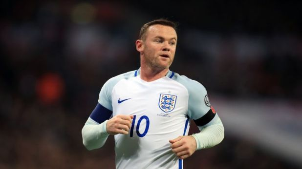Wayne Rooney will be in the England squad to face USA, but who will be in yours?