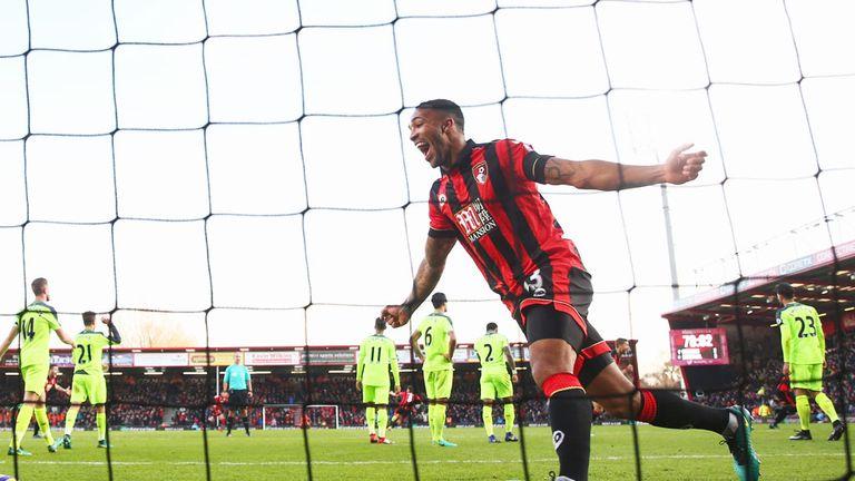 Bournemouth erzielte einen außergewöhnlichen 4: 3-Sieg gegen Liverpool