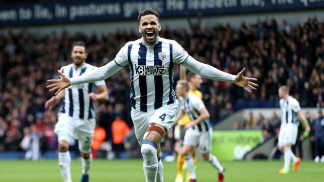 West Brom stunned Arsenal as pressure built on Arsene Wenger