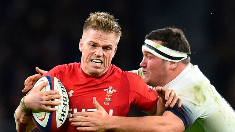 Test your Round 2 knowledge with our Six Nations QUIZ!