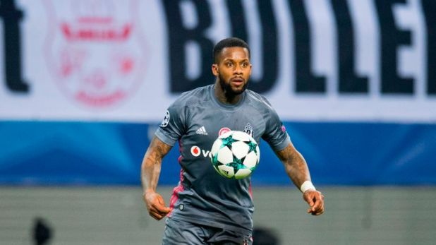 Jeremain Lens will be a Besiktas player next season after making his move permanent from Sunderland