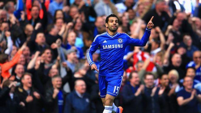 Samuel Eto'o reveals how he helped Mohamed Salah to be better