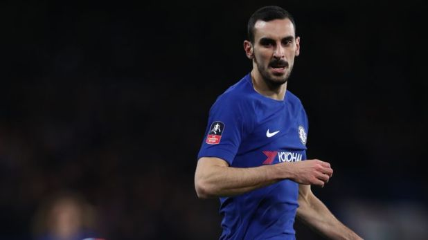 Davide Zappacosta's agent has met with Inter representatives