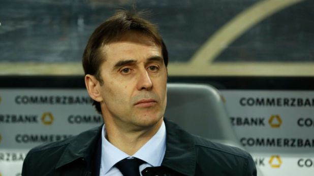 Julen Lopetegui described his sacking by Spain as the 'saddest day of his life'