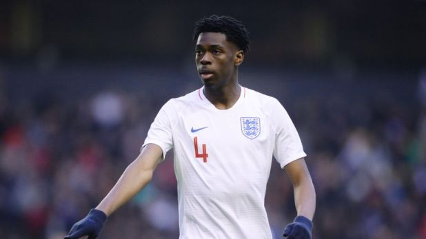 Ovie Ejaria is an England U21 international and was part of last year's U20 World Cup-winning side