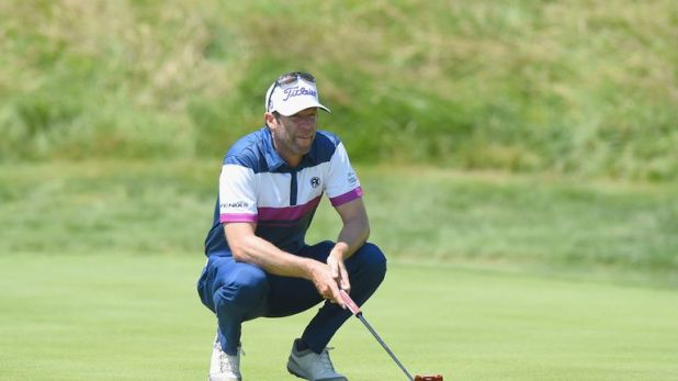 Bradley Dredge is 110th in the Race to Dubai list